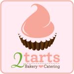 2 tarts